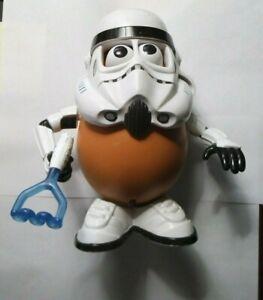 Star Wars SPUD TROOPER Mr Potato Head Playskool