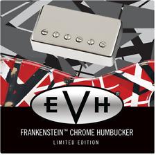 EVH® Frankenstein™ Humbucker With Chrome Cover~LTD Edition~14.4k~USA~Brand New