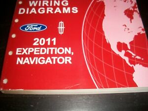 Service Repair Manuals For Lincoln Navigator For Sale Ebay
