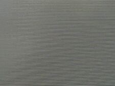 "Slaters Embossed Plastikard No.0436 4mm Corrugations (0.015"" thickness)."