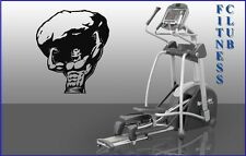 Wall Stickers Vinyl Decal Sports Fitness Bodybuilding Gym Muscled (ig1085)