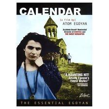 Calendar (DVD, 2001)