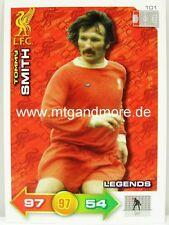 Adrenalyn XL Liverpool FC 11/12 - #101 Tommy Smith - Legends