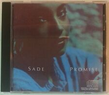 PROMISE by SADE (CD, Nov-1985 - Portrait - USA) Like New Condition!!!