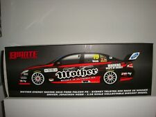 1:18  BIANTE  JONATHON WEBB MOTHER ENERGY RACING 2010 FG FALCON