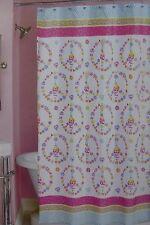 "Jakson Freedom Fabric Shower Curtain 70"" x 72"" Nip"