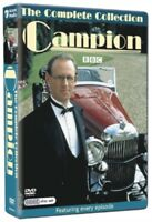 Campion - Complète Collection DVD Neuf DVD (AV9903)