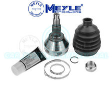 Meyle  CV JOINT KIT / Drive shaft Joint Kit inc Boot & Grease No. 15-14 498 0003