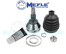 Meyle Giunto CV kit/drive shaft joint Kit Inc Boot & Grasso Nº 15-14 498 0003