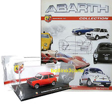ABARTH A112 70HP (1975) - 1/43 - ABARTH COLLECTION n. 02