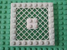 LEGO Paradisia plaque grillagée     / set 6416 Poolside Paradise