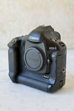 Canon EOS DS-1 Mark iii, excellent condition, body only with battery and charger