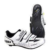 DMT Rennradschuhe Vision Fahrradschuhe Rennrad Look Shimano Speedplay Time S-N