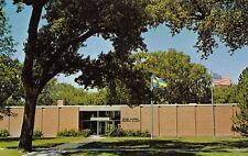 Lindsborg KS Birger Sandzén Gallery~Bethany College~ELCA Lutheran Church 1950s