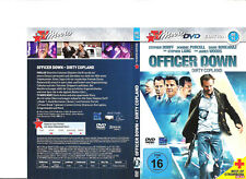 DVD TV Movie Edition 5/2014 Officer Down - Dirty Copland