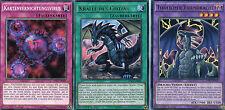 YU-GI-OH! > Artiglio del Critias + virus Drago & Carte distruzione virus ULTRA drl3