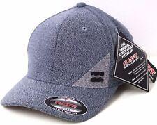 Mens Billabong Station Flexfit Peaked Cap / Hat. Size L-XL. NWT, RRP $35.99