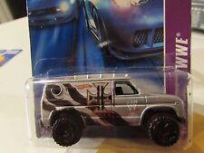 Hot Wheels WWE Triple H Baja Breaker