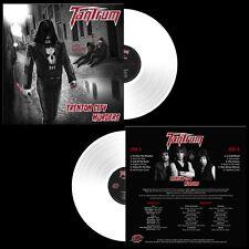 TANTRUM - Trenton City Murders (NEW*LIM.100 WHITE*US METAL CLASSIC 1986 + BONUS)