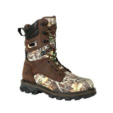 ROCKY MOUNTAIN STALKER WATERPROOF 1000G INSULATED MENS OUTDOOR BOOT, RKS0474