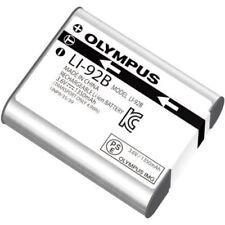 Olympus Camera Batteries 1000-1999mAh mAh Capacity