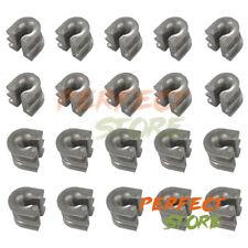 20x Trimmer Head Eyelet Sleeve Set F Stihl FS44 FS55 FS80 FS90 FS100 FS200 25-2