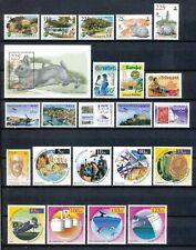 Nederlandse Antillen jaargang 1999 postfris