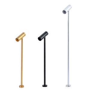 LED Light Table Desk Pole Counter Lamp Showcase Jewelry Store/Shop Exhibition
