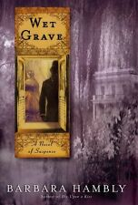 Wet Grave (Benjamin January, Book 6)
