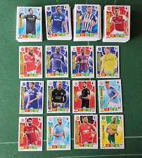 Panini Adrenalyn XL Premier League Cards 2019/20 - Base Cards #1 to #200