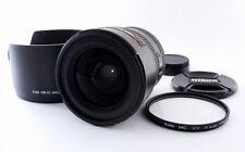 [Mint] Nikon AF-S NIKKOR 17-55mm F/2.8G ED DX lens From JAPAN #3333
