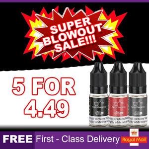 Nicotine Shots Nic Shots Shot 10ml E Liquid Vape Juice 15mg 18mg 70VG Nic Drops