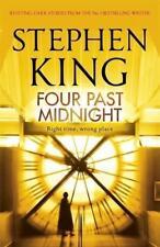 Englische Belletristik-Bücher Stephen King
