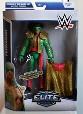 WWE Elite Collection Series 35 - FERNANDO