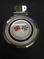 1963-67 Corvette Fuel Door Lid 3814401