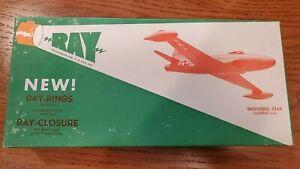 P-80 Shooting Star. Balsa Model Airplane. Vintage. (2 x But See Below.)