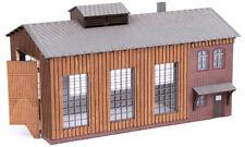 Noch 66201 Kit Construcción Pequeño Depósito locomotoras con micro Movimiento