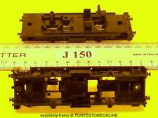 j150 jouef ho spares 2x chassis frames suits y 51130 diesel shunter.