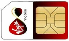 Vodafone Gold Mobile Phone SIM Cards