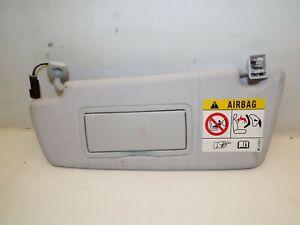 Vauxhall Adam Passenger Side Sun Visor LH 13427028