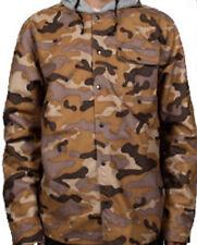 686 Parklan Aloha Bonded Jacket (L) Duck