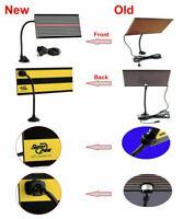 Car Paintless Dent Puller Slide Hammer Repair  LED Line Board USB Light Removal