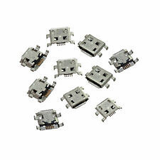 """10PCS Micro USB Acer Iconia A1-830 A1-810 Tablet Charging Port 7.9"""" 8.0"""" A1311"""