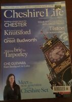Cheshire Life Magazine May 2011 - Chester, Knutsford, Great Budworth