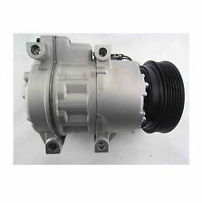 AC A/C Compressor with Clutch 97701-2B350 Halla New 2007-2009 Hyuindai Santa Fe