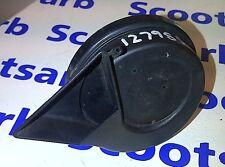 SAAB 9-3 93 x1 Single Horn Sounding Siren Unit 400hz 2003-2005 12798515 13253738