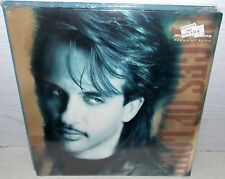 1989 EVAN ROGERS FACES OF LOVE CAPITOL ROCK LP #C1-90594 NEW SEALED