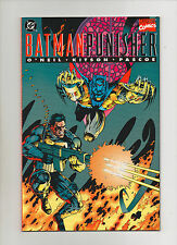 Batman Punisher - Prestige Format - (Grade 9.2) 1994
