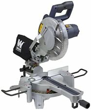 Sliding Compound Miter Saw A Spacious Worktable - 15 Amp 5500 RPM 10 Inch
