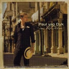PAUL VAN DYK / IN BETWEEN * NEW CD 2007 * NEU *